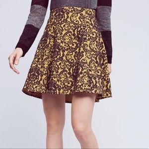 [Anthropologie] Maeve Eliza Knit Skirt
